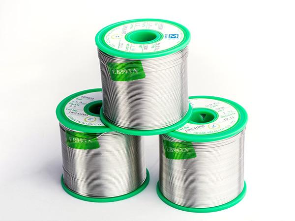 无铅实芯低温焊锡丝,锡铋焊锡线,锡铋锡丝