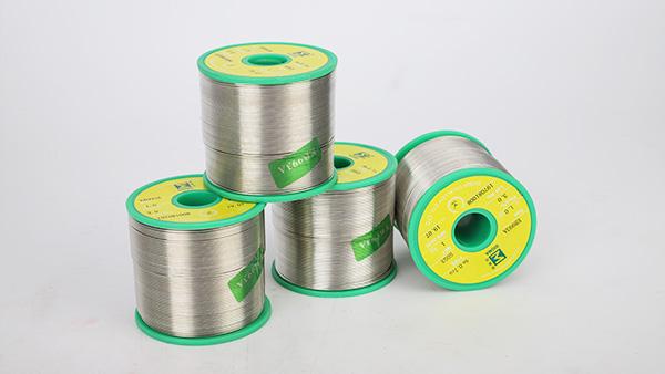 焊锡丝厂家讲述手工焊接技术要求