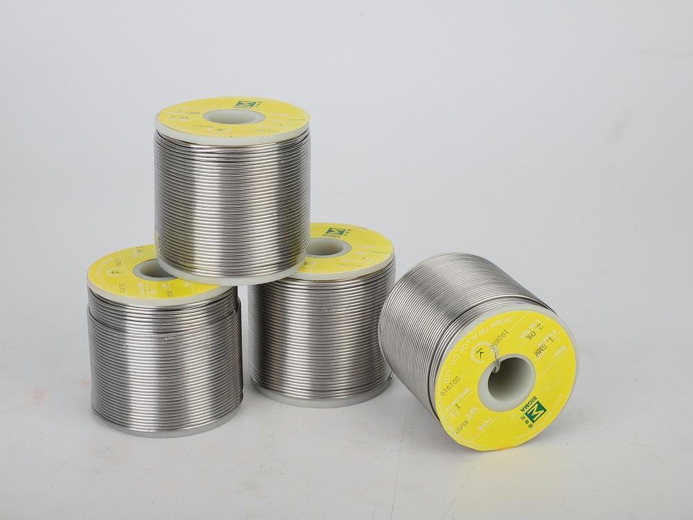 50度焊锡线