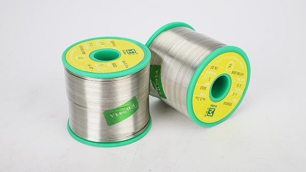 如何区分含银焊锡丝与锡铜无铅焊锡丝